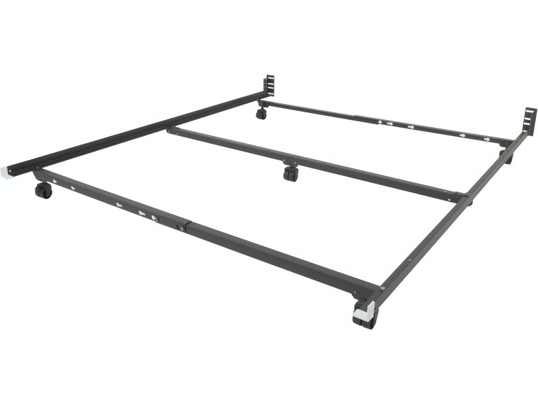Mattresses Low Profile Bed Frame - QUEEN