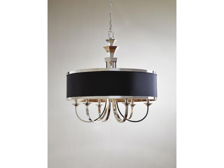 Tuxedo Chandelier ST:332638 - Lamps And Lighting Tuxedo Chandelier