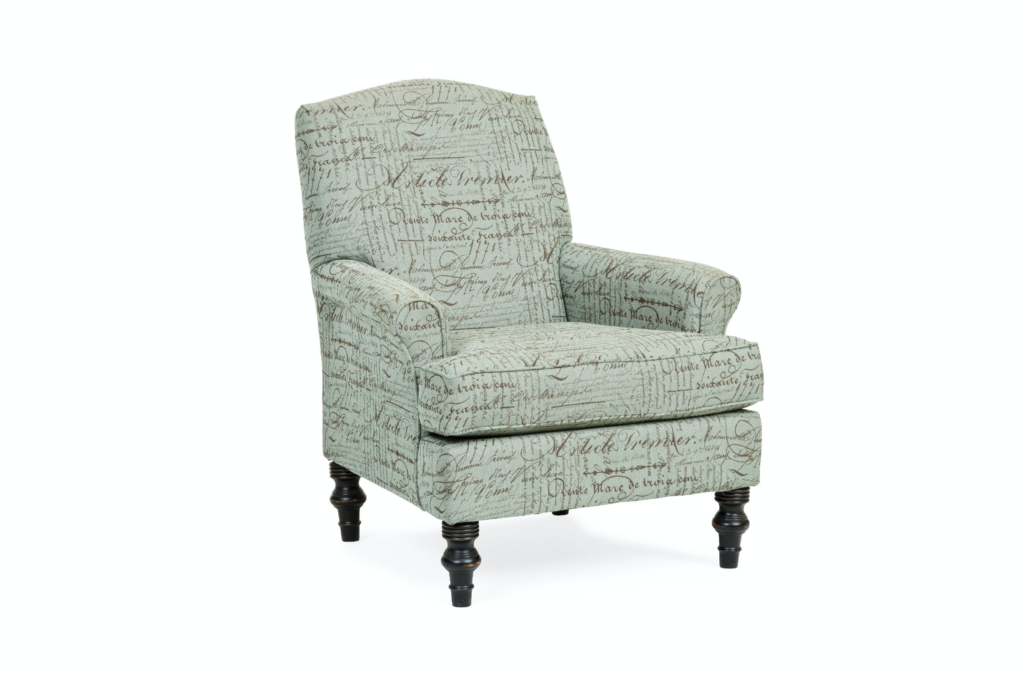 Club Chairs.Handy Living Kingston Mid Century Dove Grey