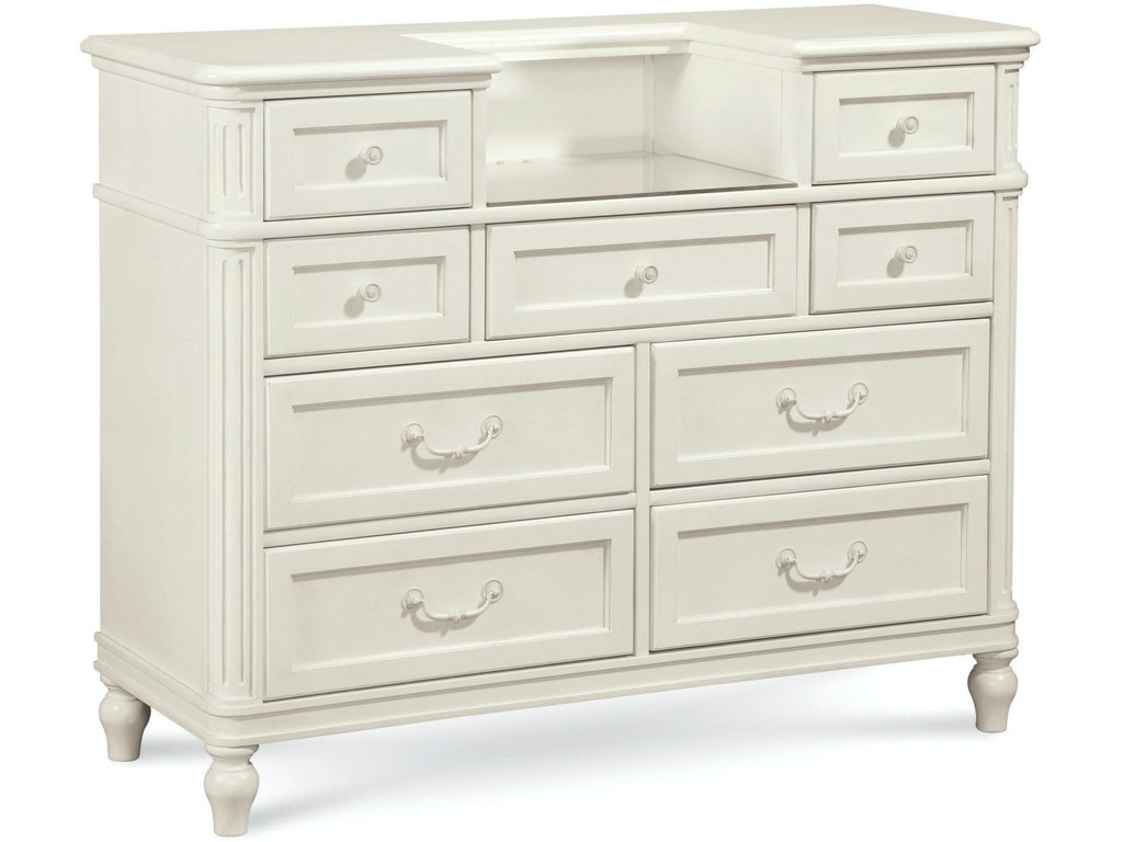 white bedroom dressers. Gabriella Dressing Chest Bedroom Dressers  Star Furniture TX Houston Texas
