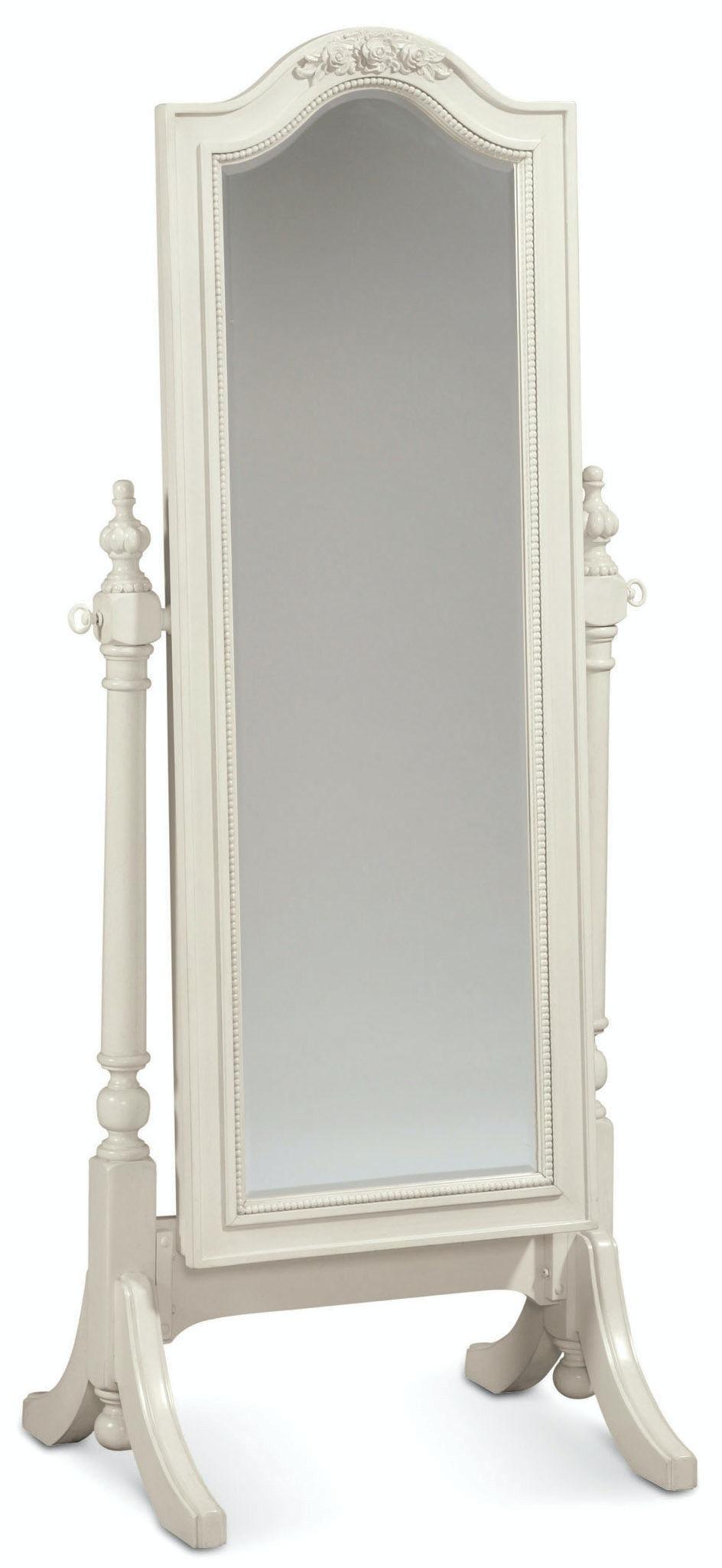 Gabriella Storage Mirror