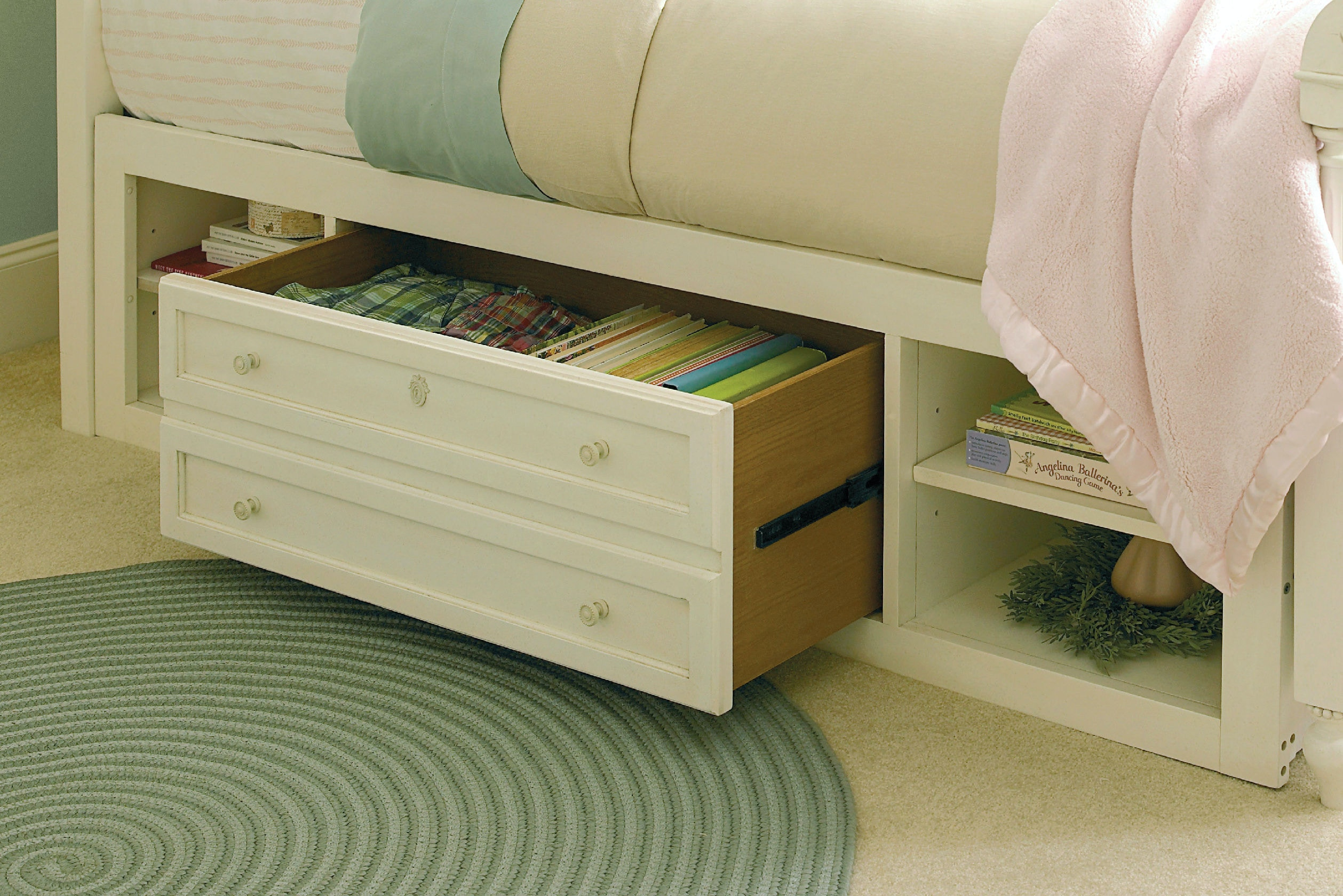 gabriella underbed storage unit st362382