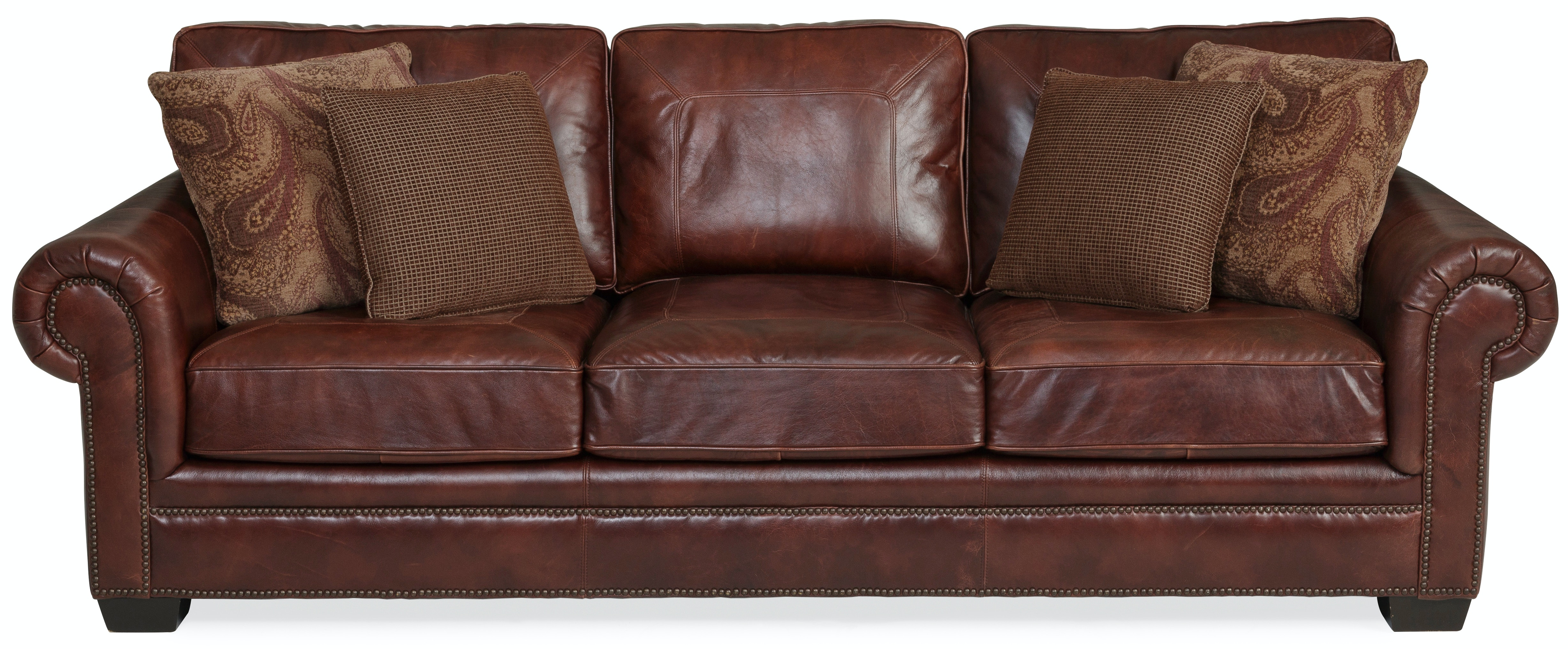 Grandview Leather Sofa ST:365360