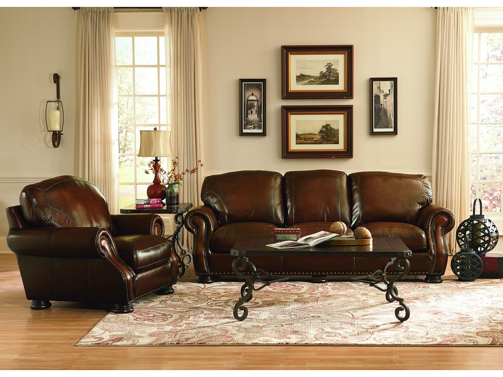 Leather Furniture For Living Room Living Room Picasso Prairie Leather Sofa