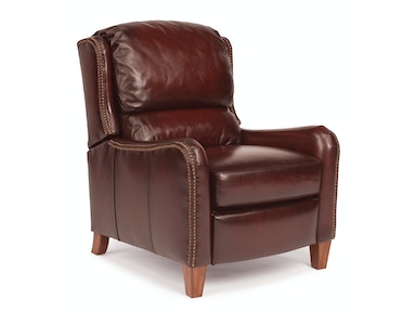 Shane Leather Recliner