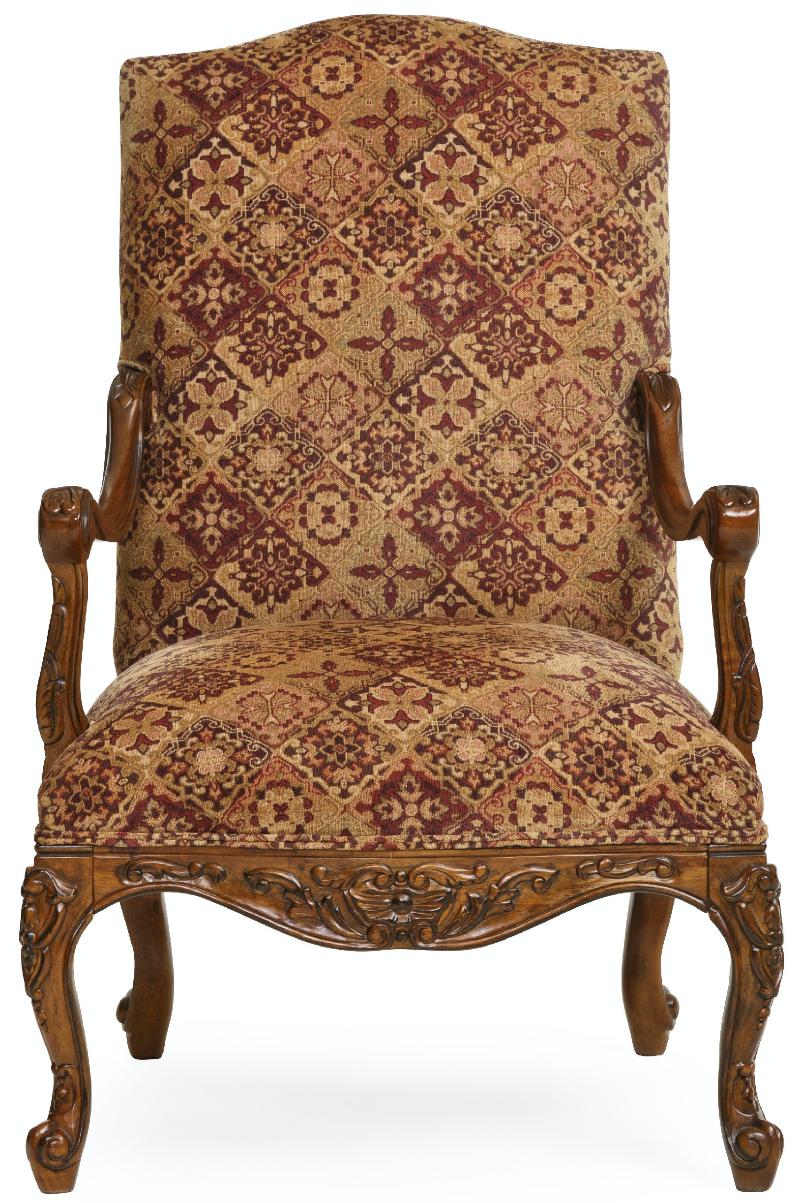 Great Amadore Accent Chair U2013 TAPESTRY ST:381430