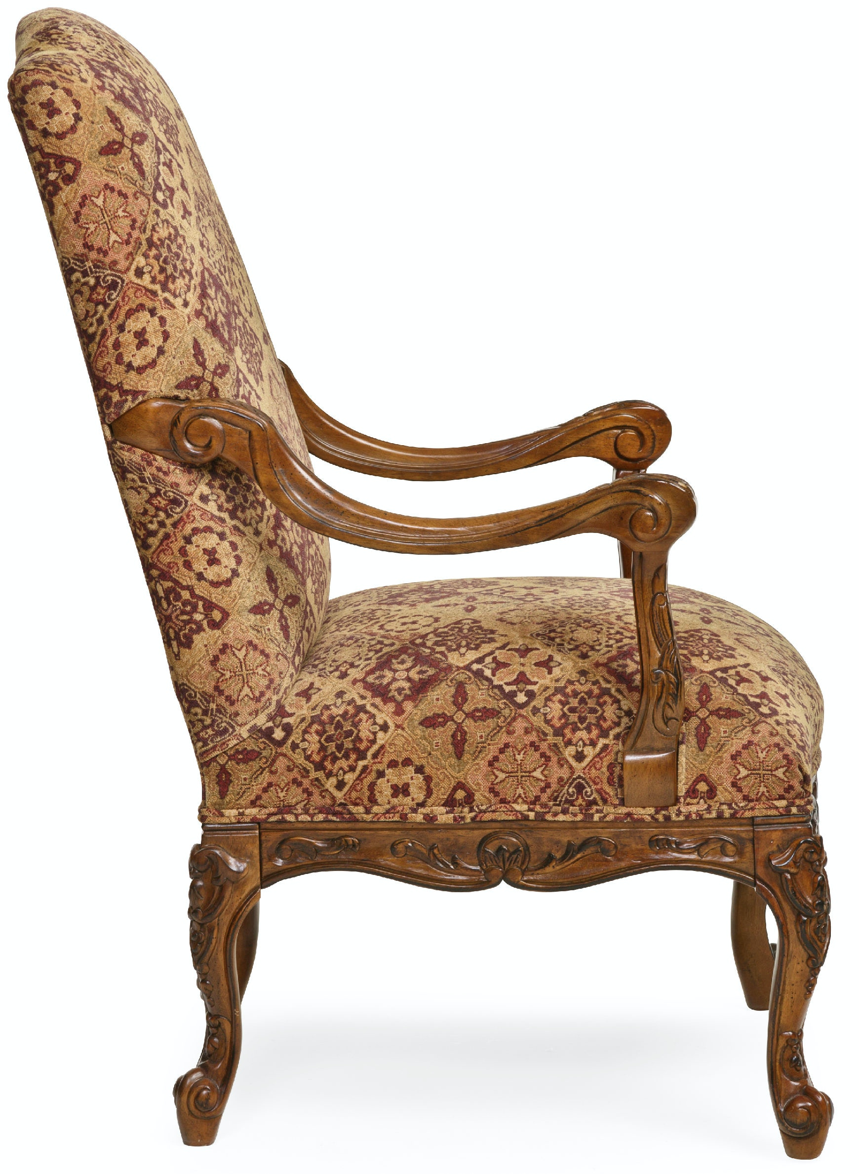 Amazing Amadore Accent Chair U2013 TAPESTRY ST:381430