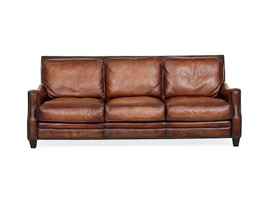 Maestro Leather Sofa