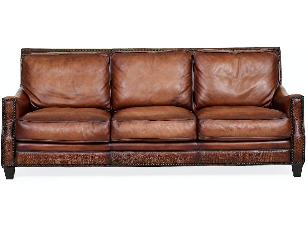 Maestro Leather Sofa