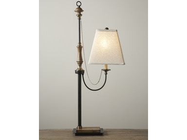 Rubiera Buffet Lamp