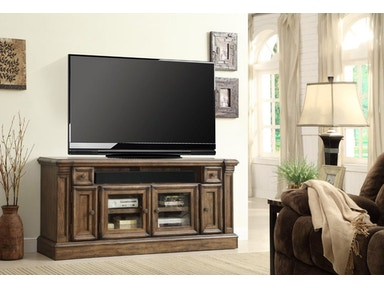 Aria Entertainment Console - 67 inch