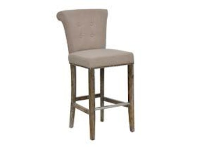 Vincent Oat Counter Stool