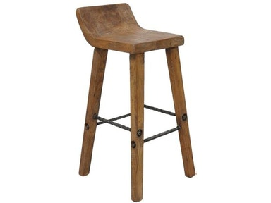 Arturo Low Back Barstool