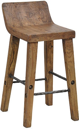 counter height stools target bar with arms upholstered low back stool