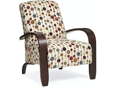 Living Room Bruno Swivel Rocking Chair