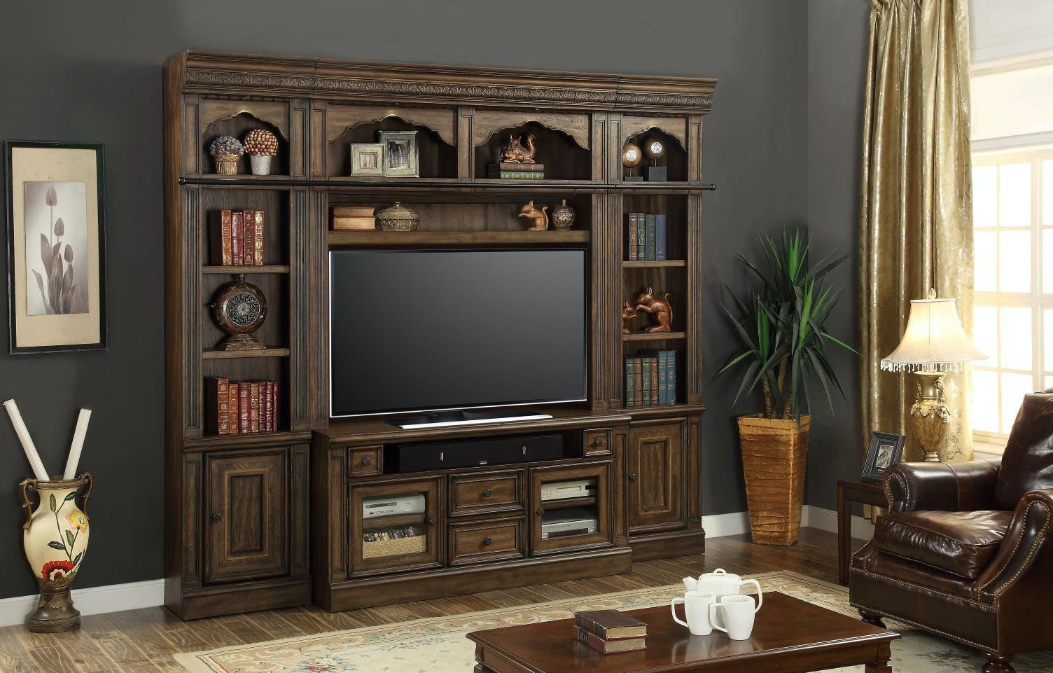 aria media console 60 inch st413451