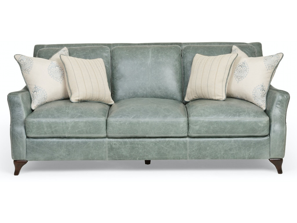 Silver Couch Home Design