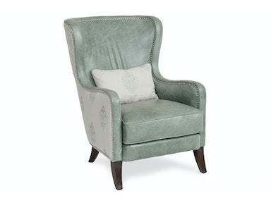 Silver Lake Wing Chair