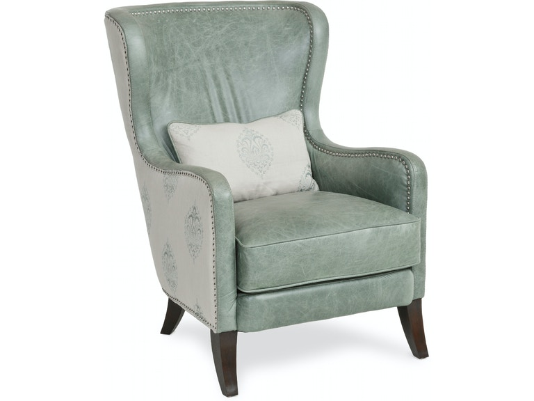 Silver Lake Wing Chair ST:414820 - Traditional Wing Chair From Silver Lake Star Furniture