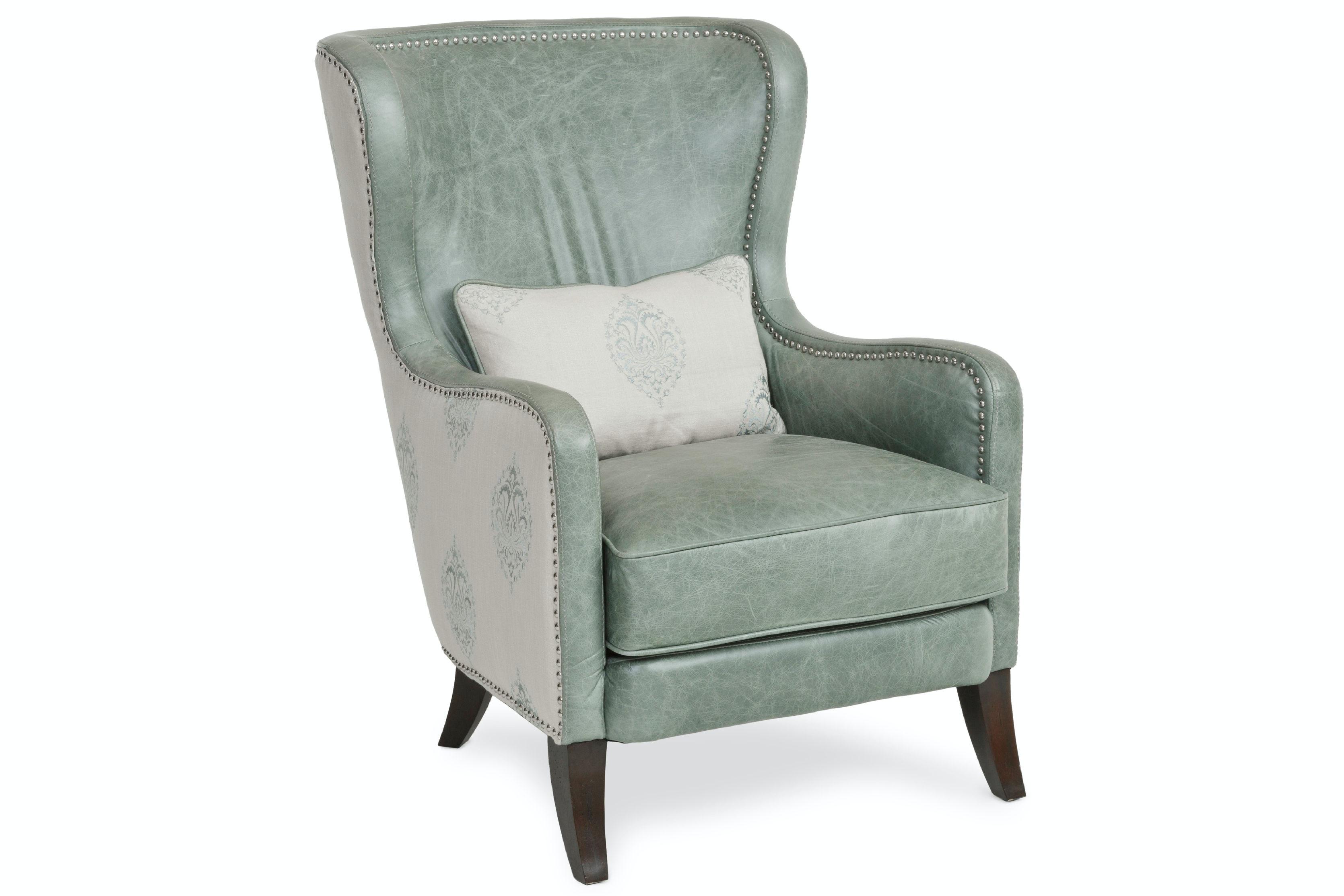 silver lake wing chair - Simon Li Furniture