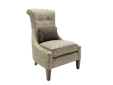 Selby Slipper Chair