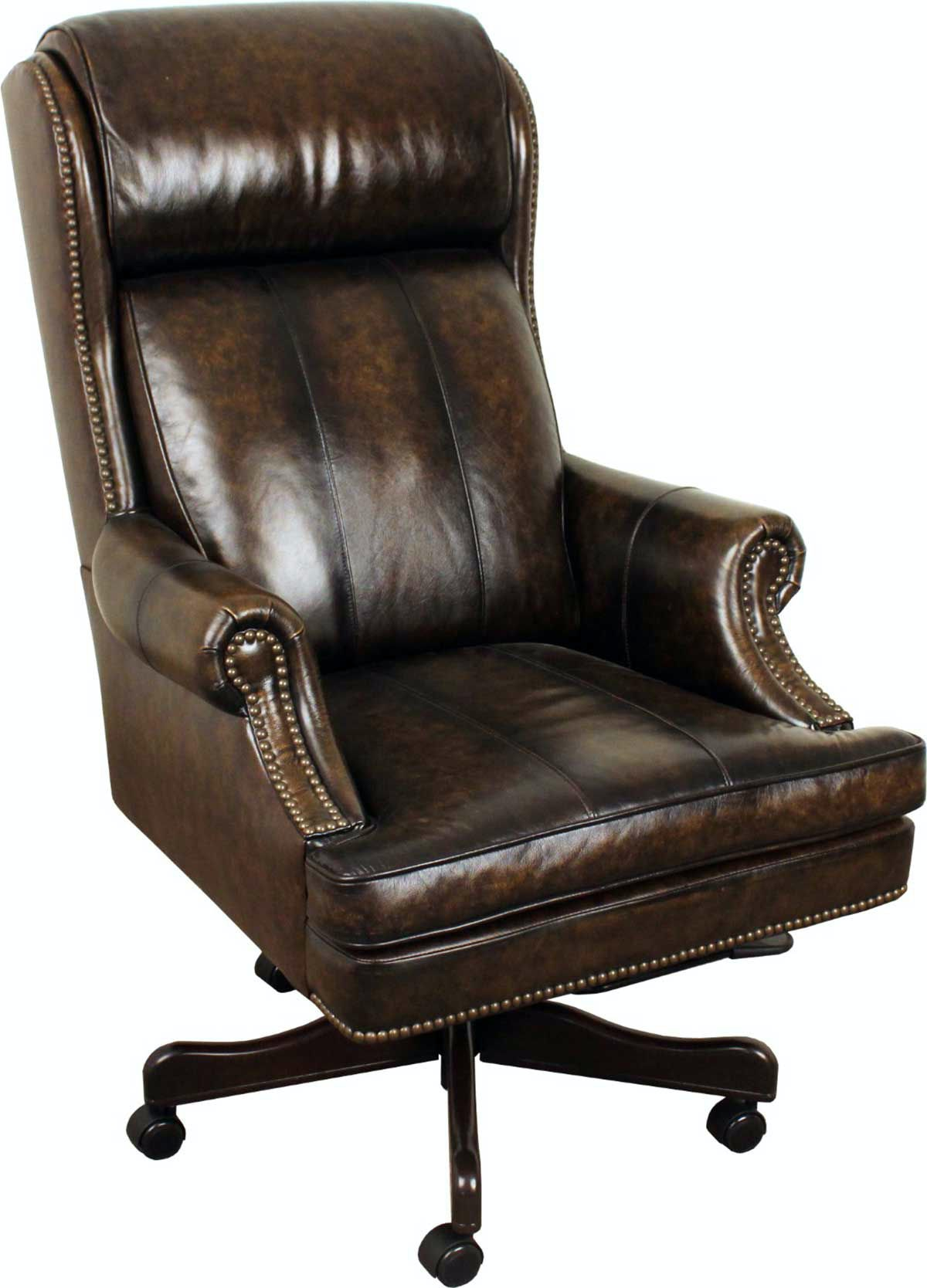 Chino Executive Desk Chair