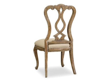 Chatelet Splat Back Side Chair