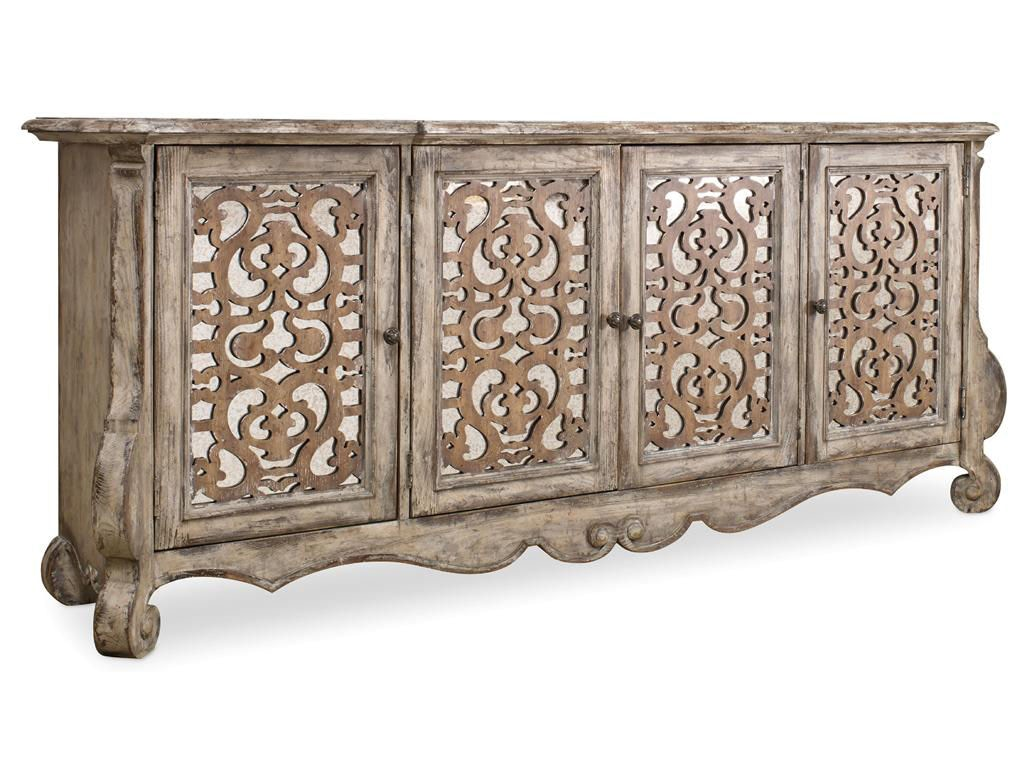 Chatelet Credenza ST:422299