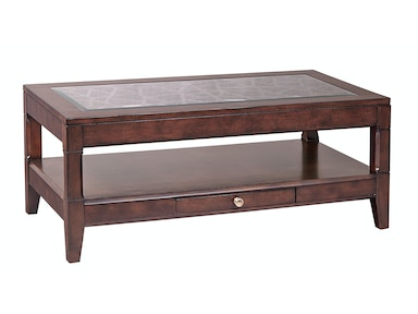 Genesis Rectangle Cocktail Table