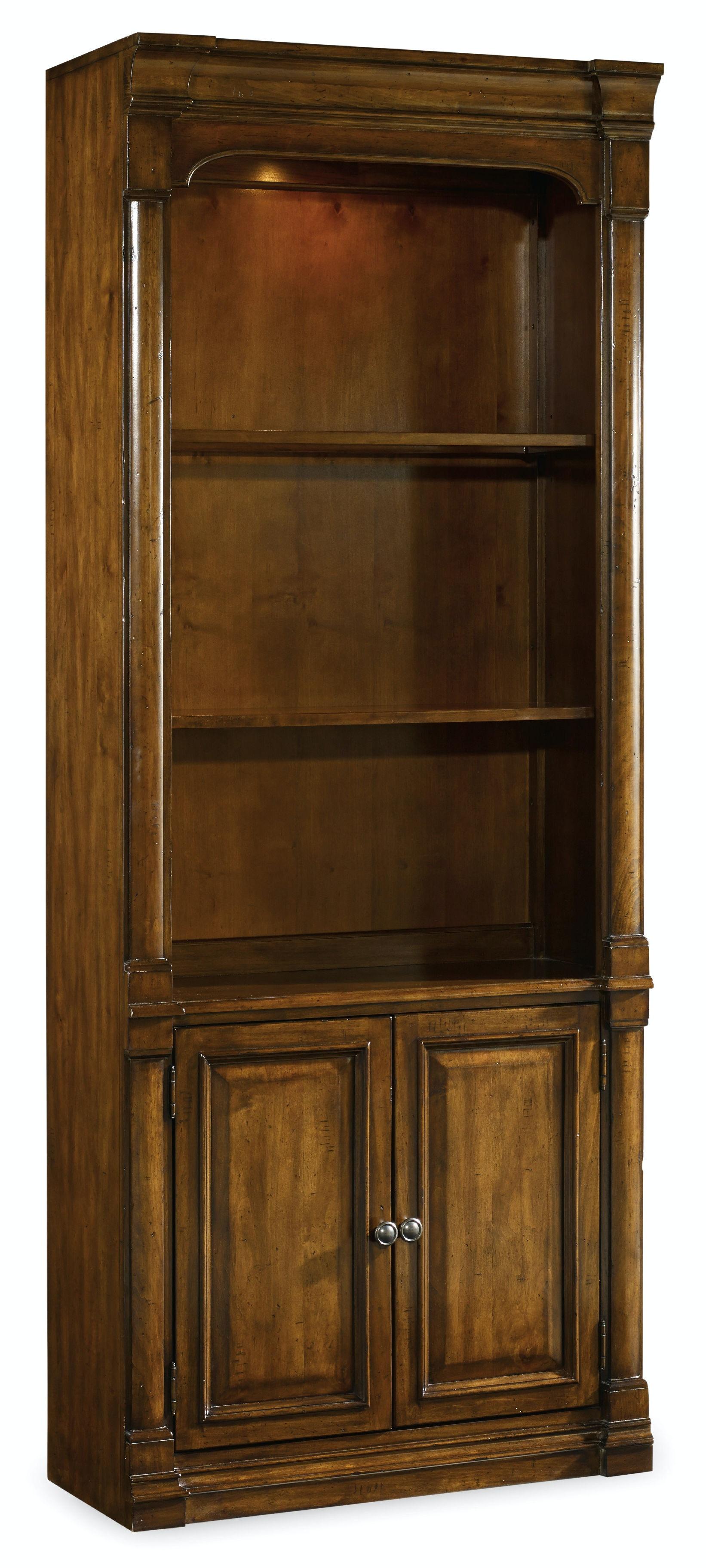 Elegant Tynecastle Bunching Bookcase