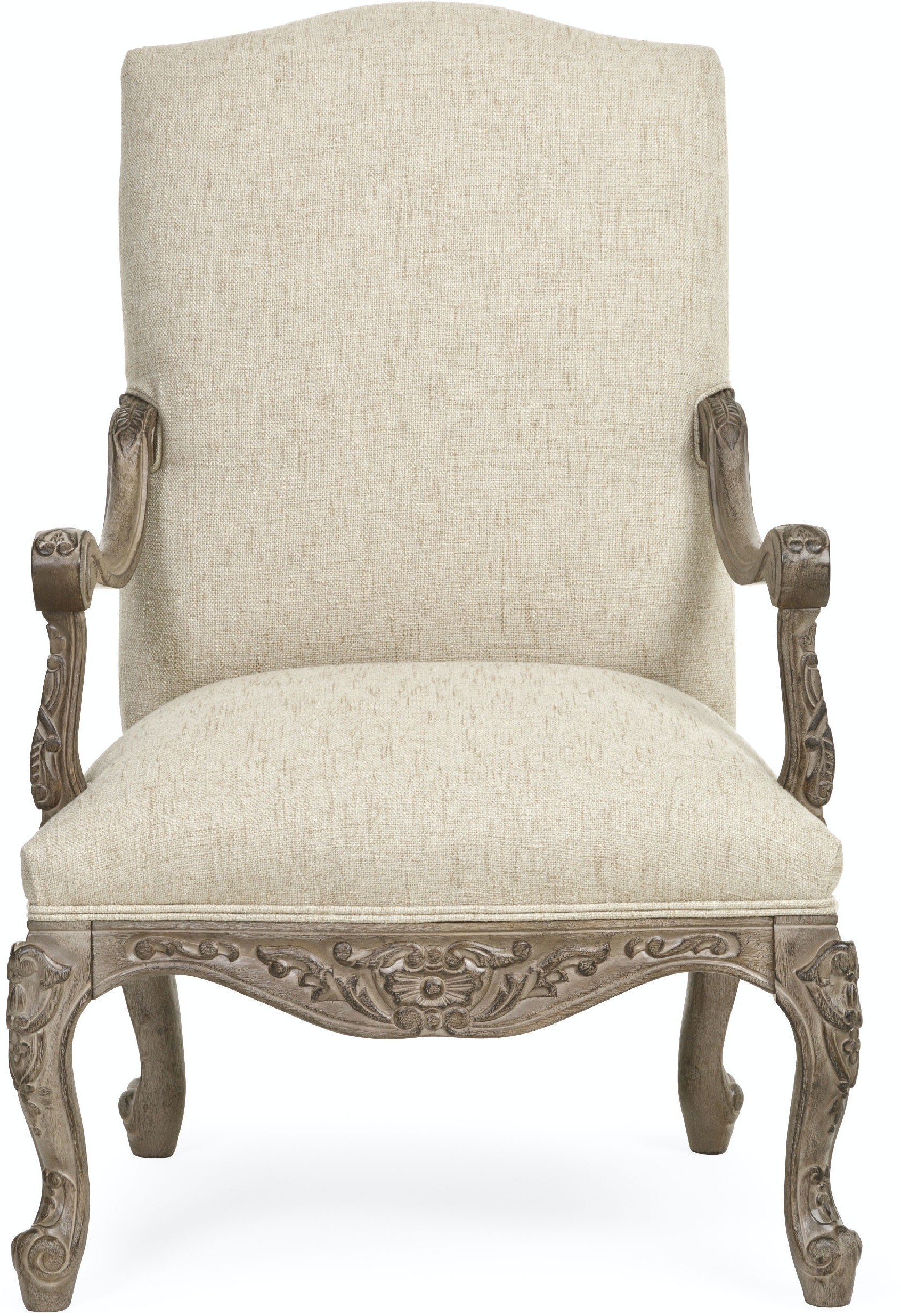 living room amadore accent chair linen