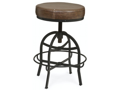Barrica Swivel Barstool