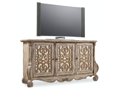 Chatelet 68 Media Console
