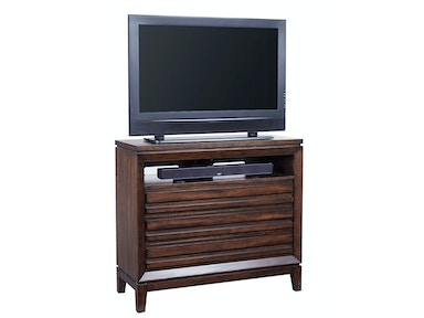 Walnut Park Liv360 Media Chest