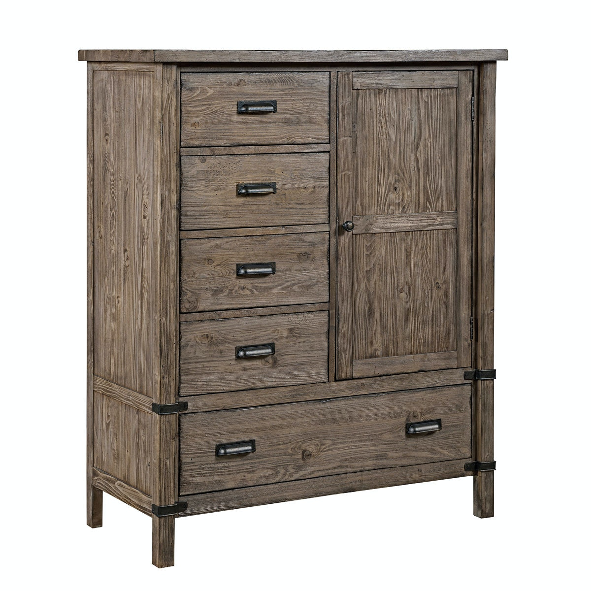 Foundry Door Chest  sc 1 st  Star Furniture & Kincaid Furniture Bedroom Chests and Dressers - Star Furniture TX ...