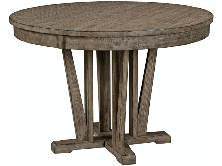 Star Furniture Dining Table: Dining Room Foundry Round Dining Table
