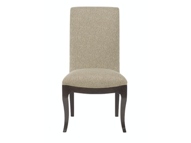 Miramont Fully Upholstered Side Chair