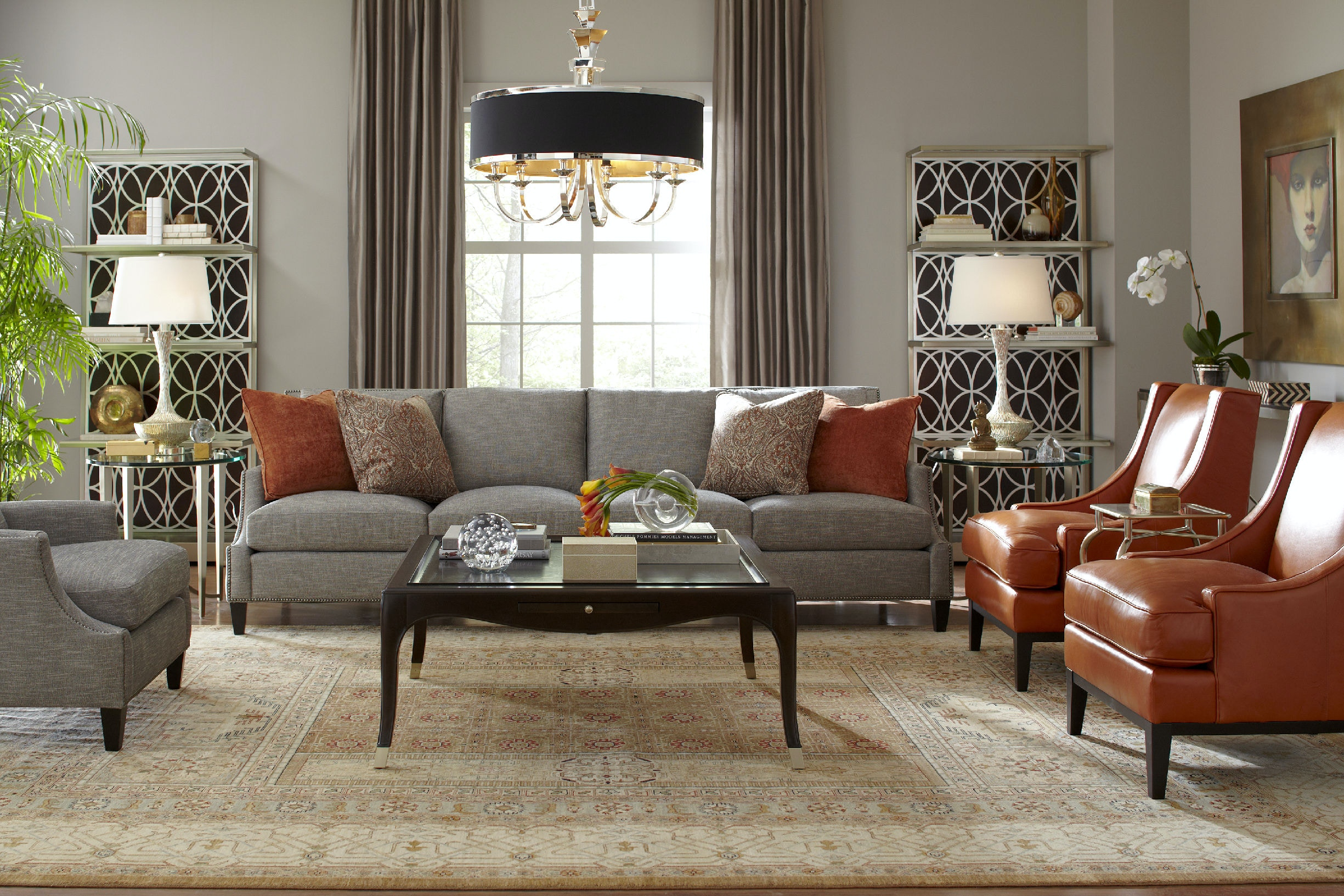 Crawford Sofa ST:437363