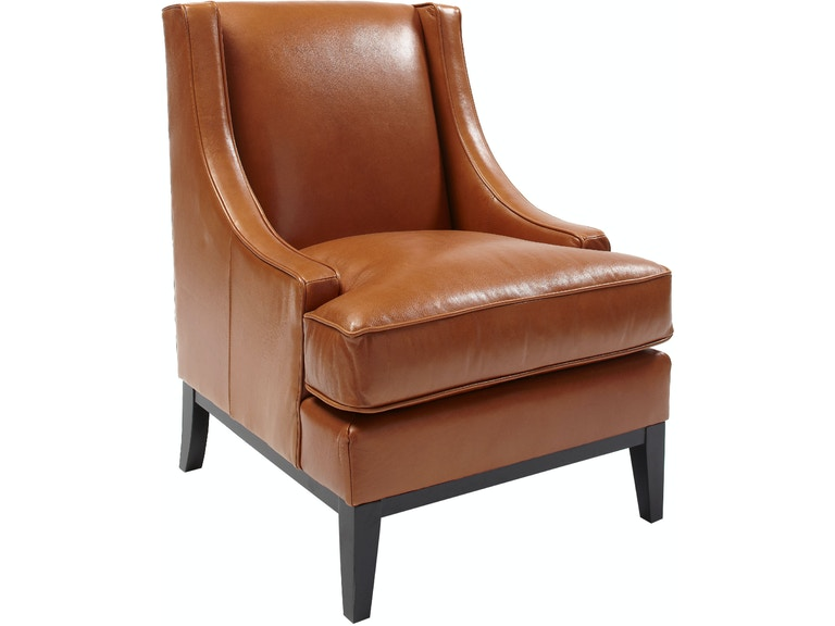 Living Room Lancaster Leather Chair