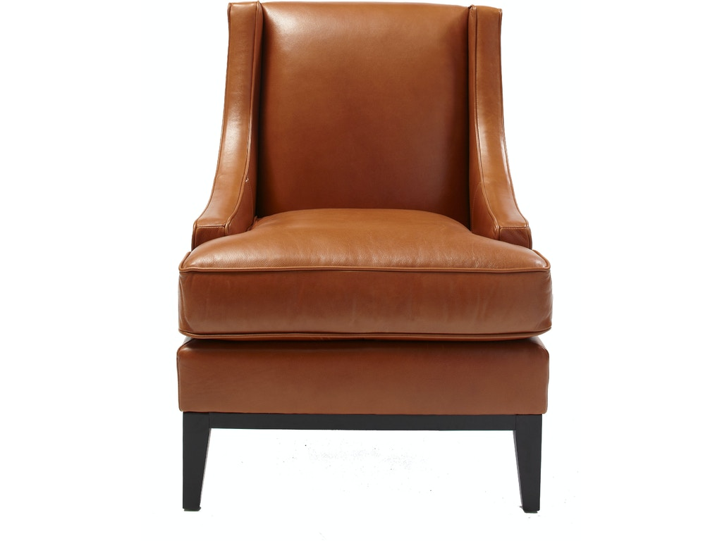 Lancaster Leather Chair St:437370