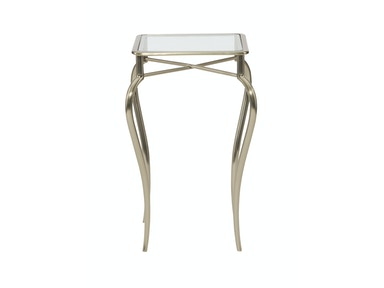 Miramont Square Chairside Table