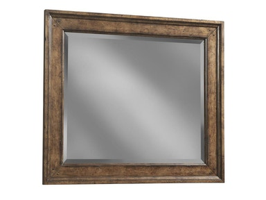 Southern Pine Rectangle Mirror