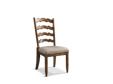 Southern Pines Ladder Back Side Chair