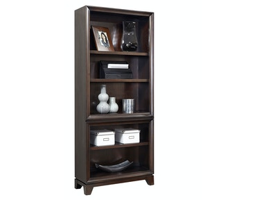 Viewscape Open Bookcase