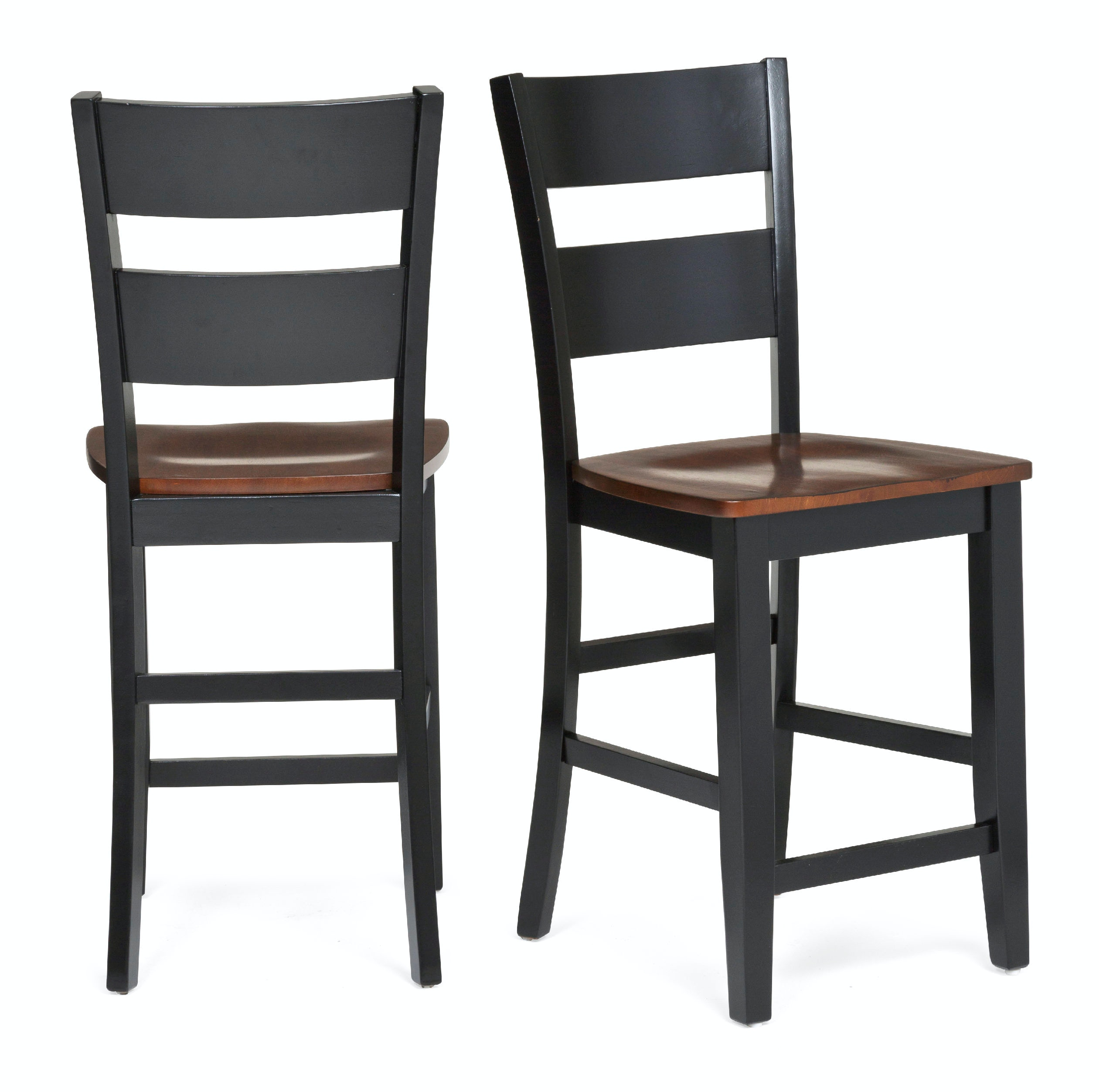 Dining Room Madera Counter Stool BlackCaramel Finish : 438041a from www.starfurniture.com size 2521 x 2505 jpeg 222kB