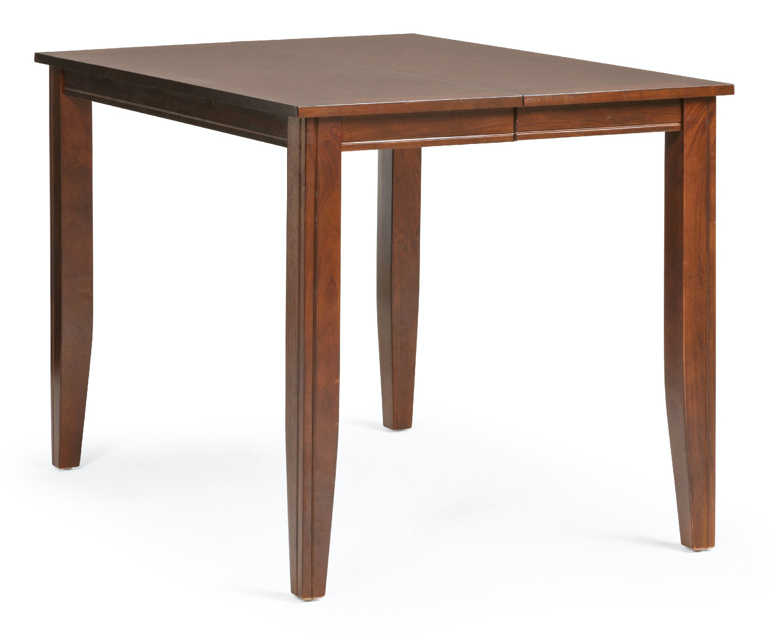 Madera Counter Height Dining Table   Espresso Finish