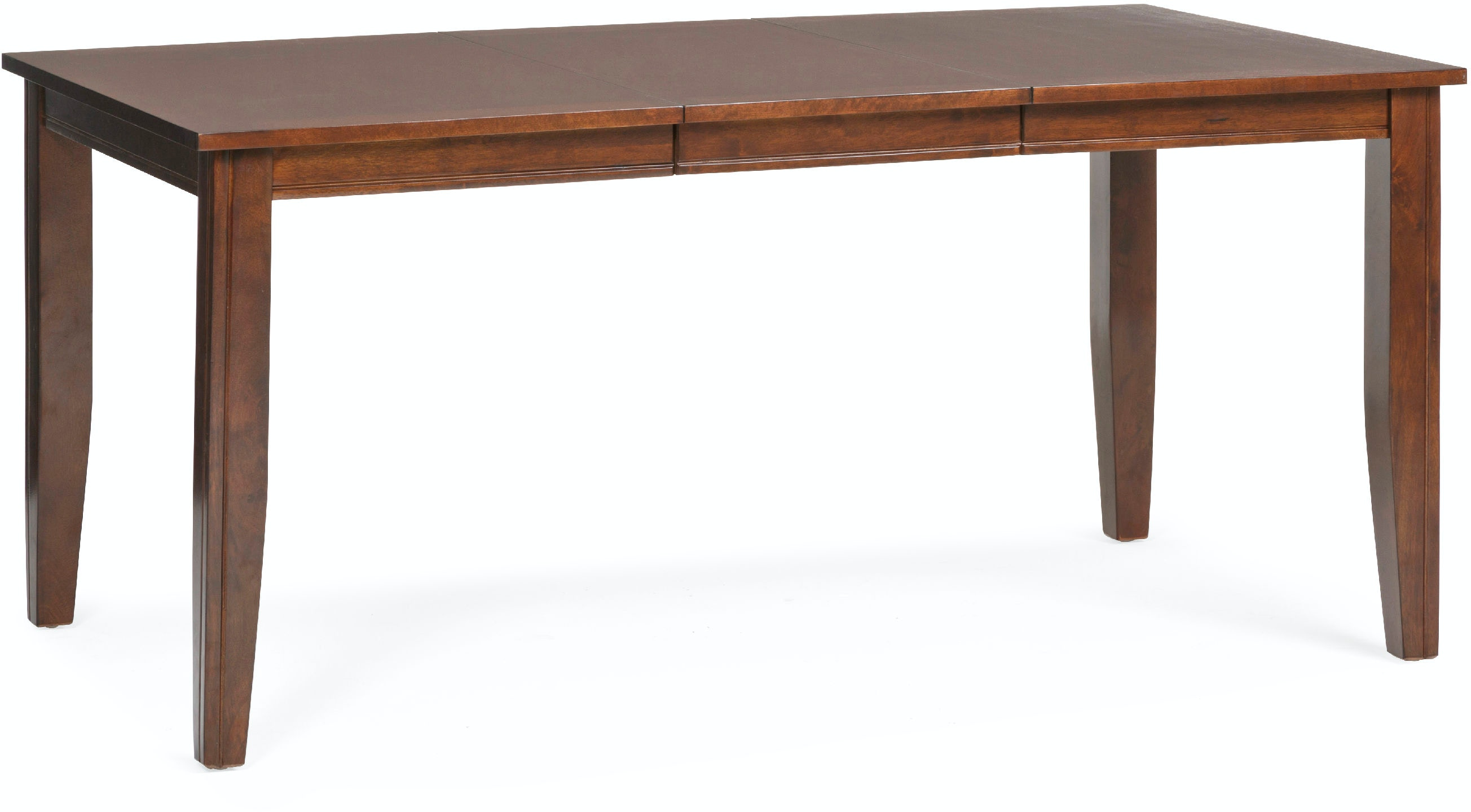 Dining Room Madera Rectangle Dining Table Espresso Finish
