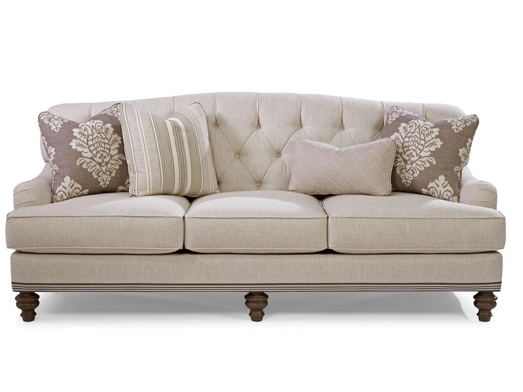 Paula Deen Living Room Furniture Living Room Paula Deen Dogwood Sofa