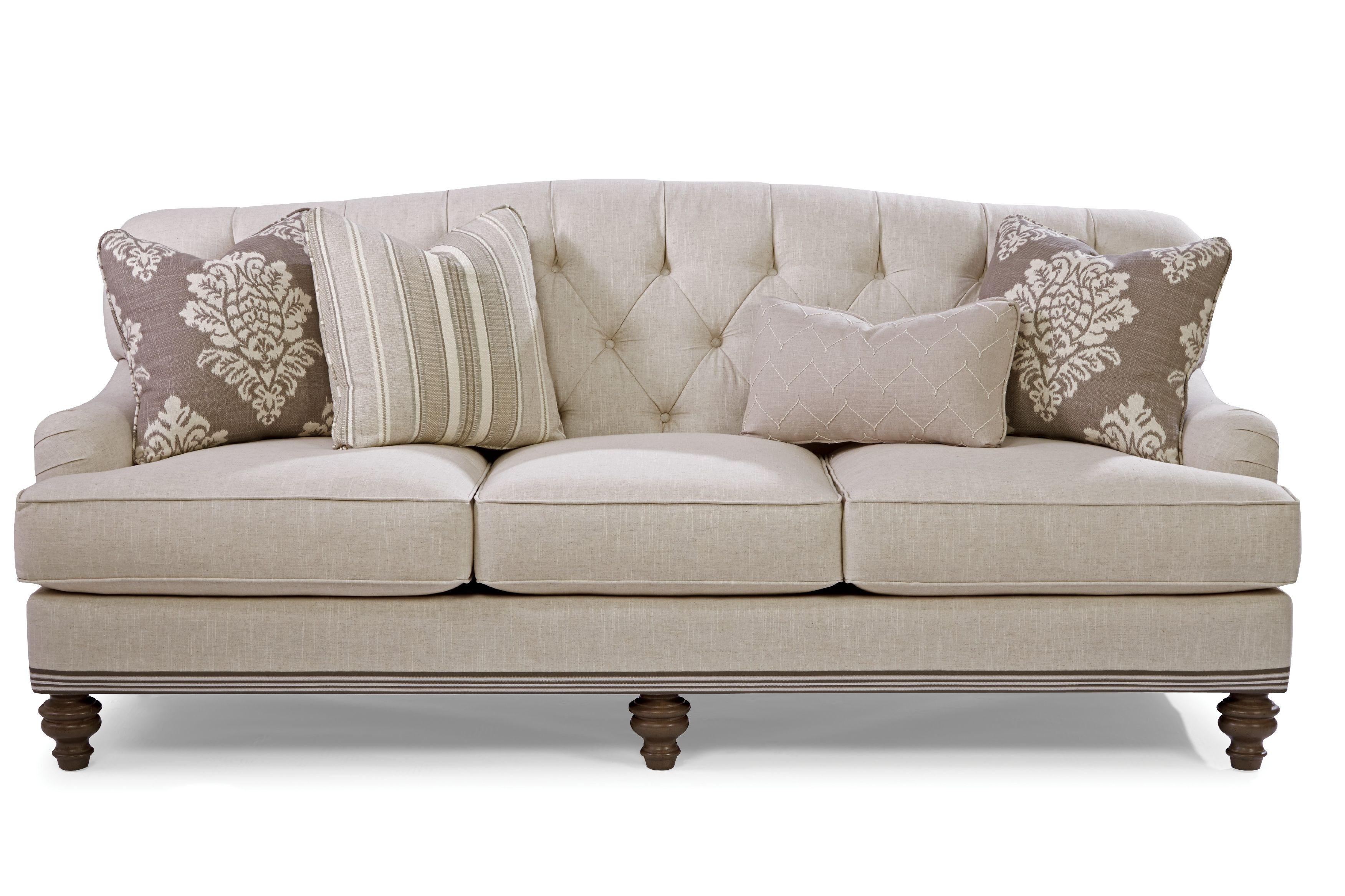 Elegant Paula Deen Dogwood Sofa ST:438485
