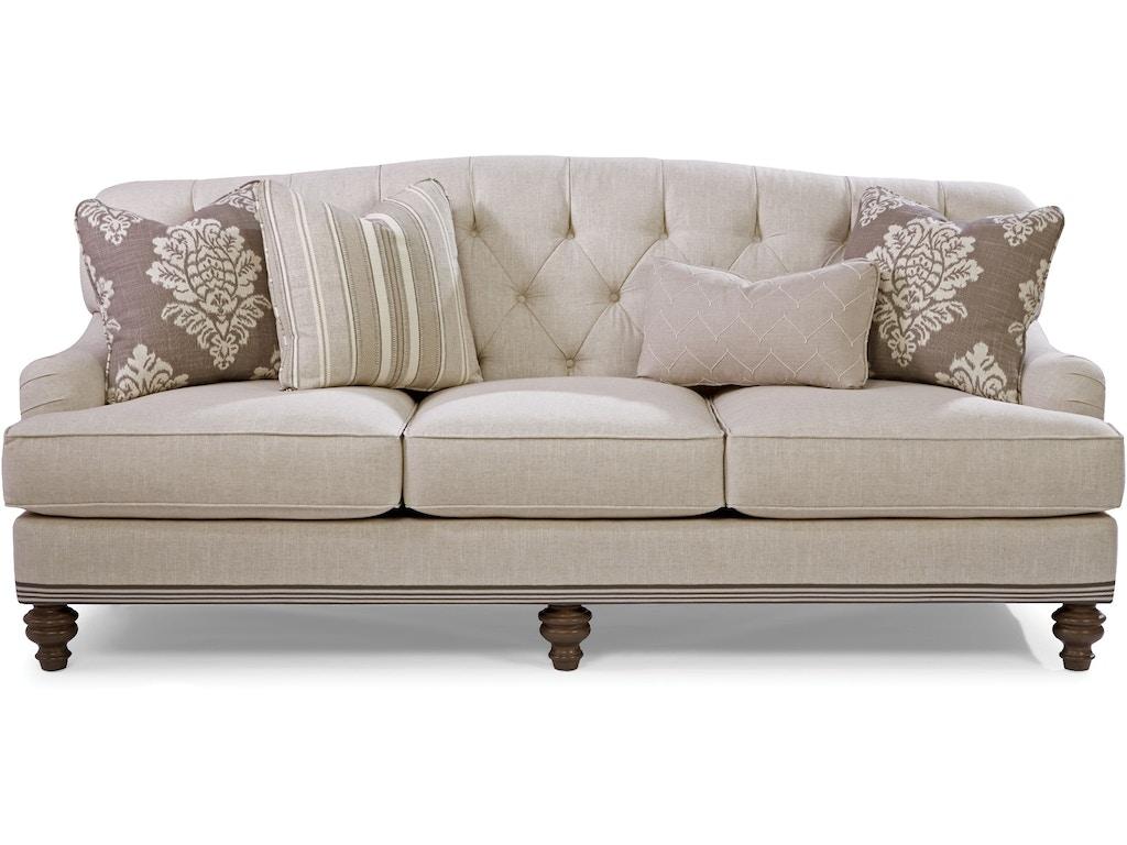 Living Room Paula Deen Dogwood Sofa
